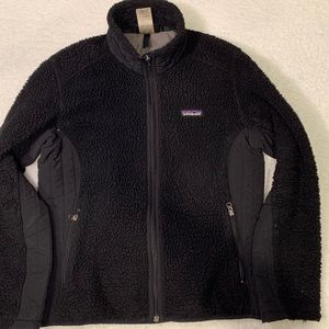Women's small Patagonia fleece jacket